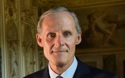 French Ambassador to Italy, Christian Masset, will visit EGO and Virgo