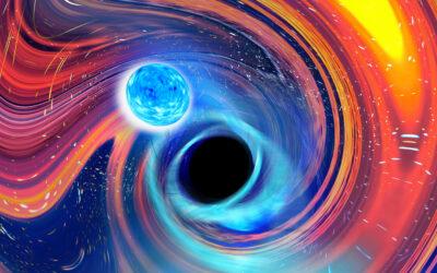 Virgo and LIGO discover black hole and neutron star pairs